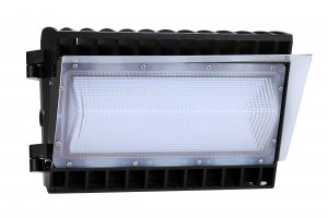Wall Pack LED Light