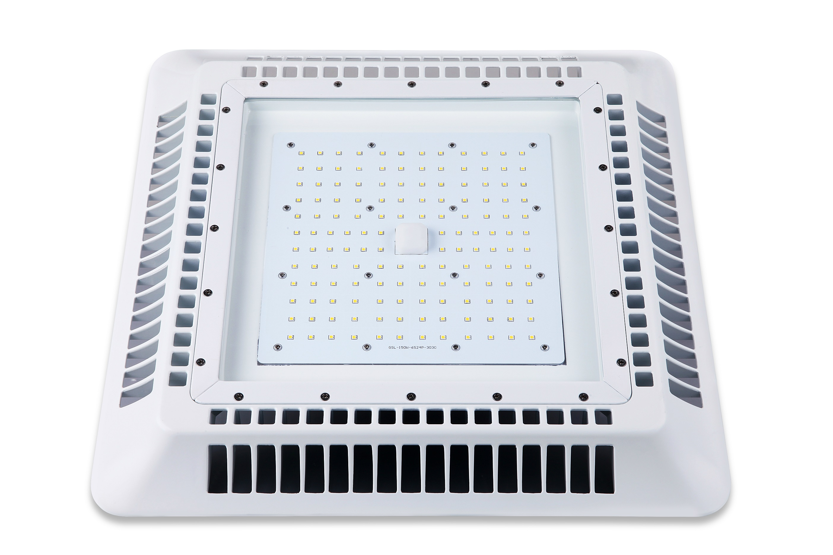 LED Square High Bay Light
