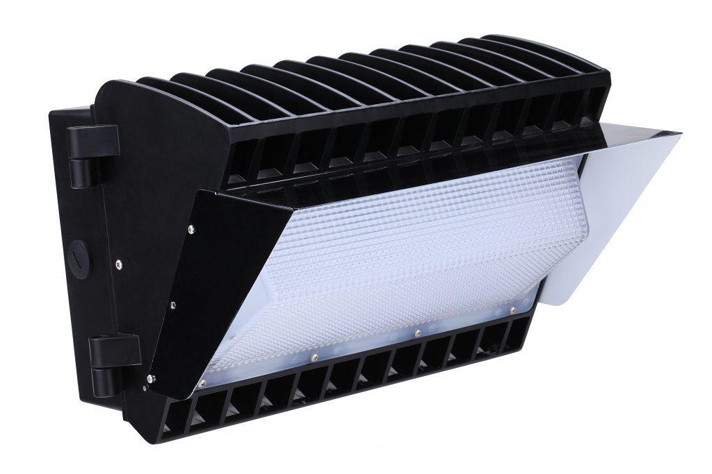 LED Wall Pack UL/cUL, DLC