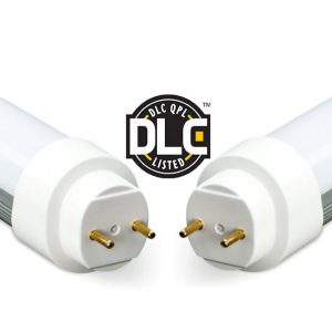 T8 LED Tube UL/cUL DLC