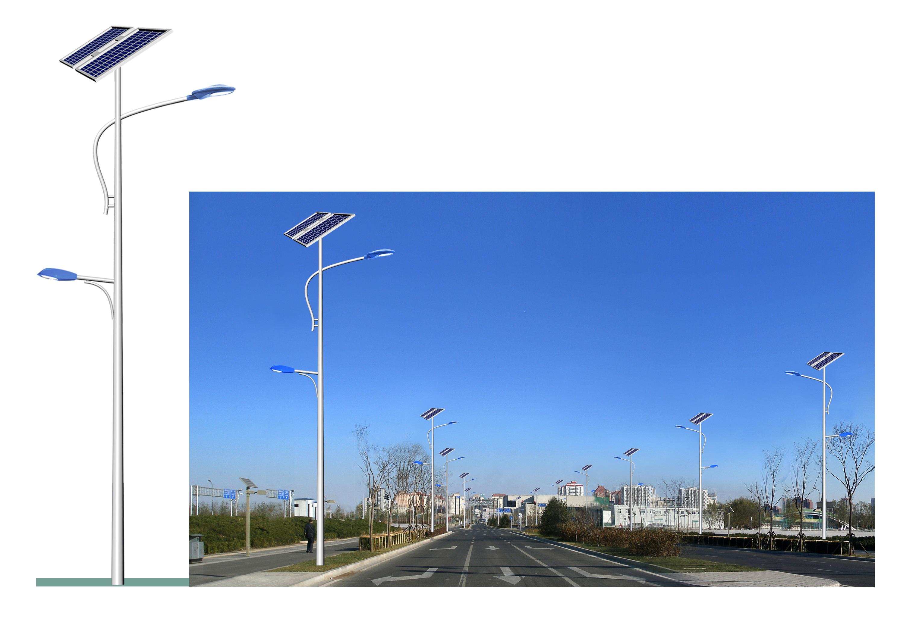 solar LED 3