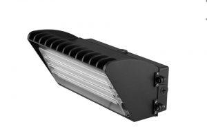 Semi-Cut-Off WallPack LED Light